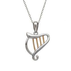 House of Lor Irish Harp