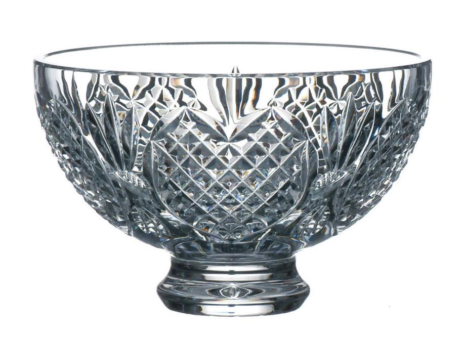Waterford Crystal Wedding Heirloom Bowl
