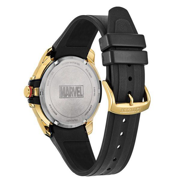 marvel avengers citizen timepiece