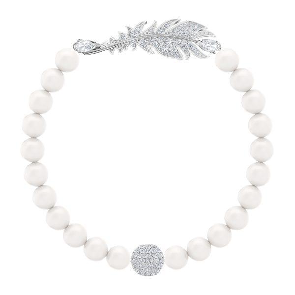 Swarovski Nice pearl bracelet