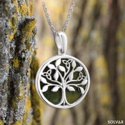 Celtic Tree Of Life Jewellery