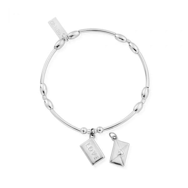 ChloBo Love Letter Bracelet