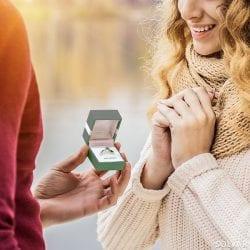 Irish Promise Rings