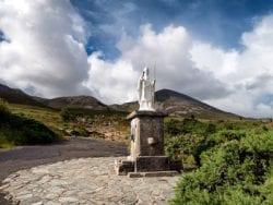 Croagh Patrick, Co Mayo