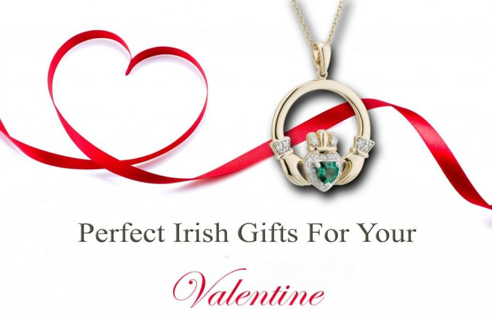 Meaningful Irish Gifts For Your Valentine