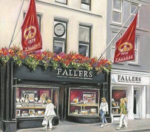 Fallers Jewelers Galway